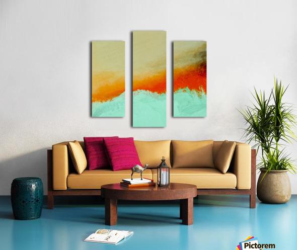 9691F8CF 366B 4C09 98E5 3AE62D617EA9 Canvas print