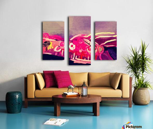 3BD151EF D6BB 4014 B4B0 892DAC542C9C Canvas print