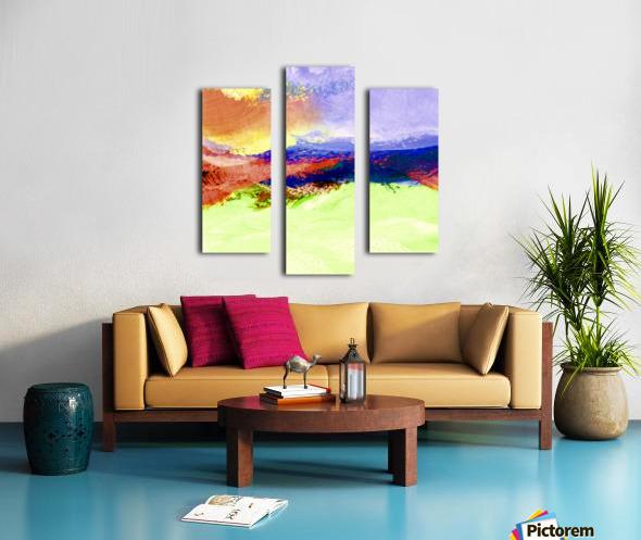 B1445F82 96FB 4425 8C0F 82D98E6654B6 Canvas print
