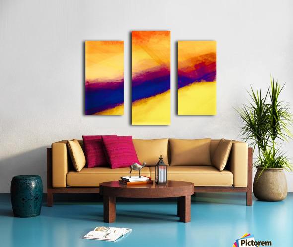 C5CC5A15 463E 4F70 89C3 9501487C2C32 Canvas print