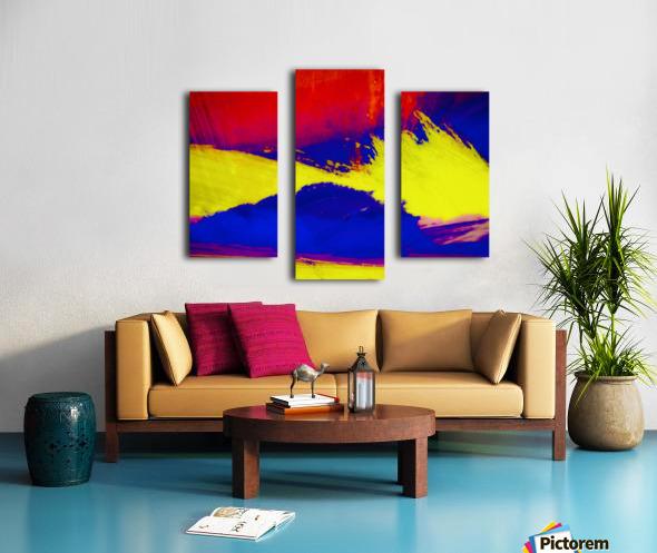 7263F901 B9EE 4C4A B3BC ACF432A498A3 Canvas print