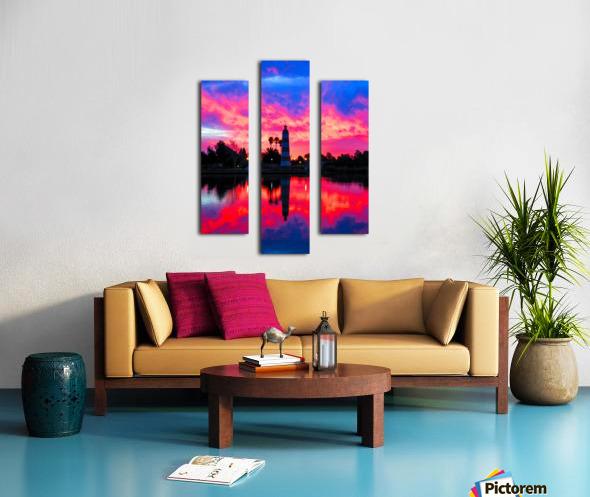 20190212 IMG_3237 Canvas print