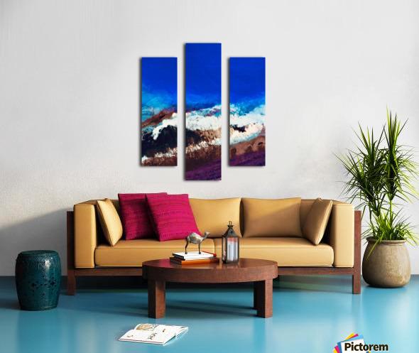 0E9BA0B0 2CC1 4CDC BC5B DC30712F8070 Canvas print