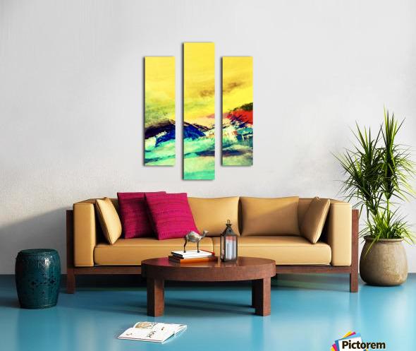 A4B2B180 F53F 4400 9C59 CD2BC0D679CB Canvas print