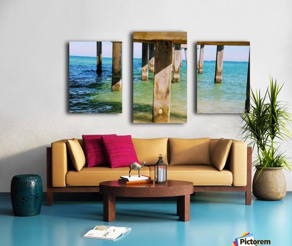 behance_project_1514567667018 Canvas print