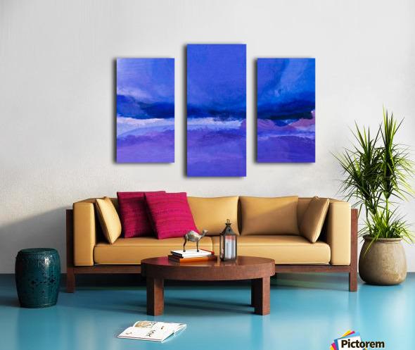 EB57611C 4776 4877 A3EC 00B36CC43969 Canvas print