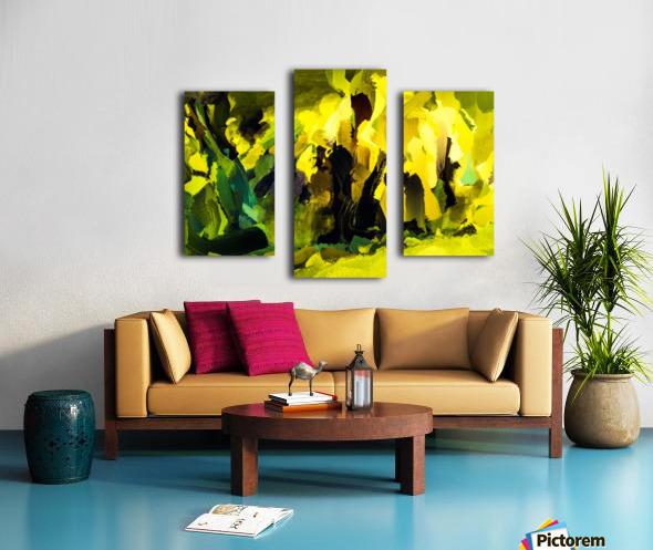 4BA504A0 A3CD 44DA 8BB8 2E5323B541CB Canvas print