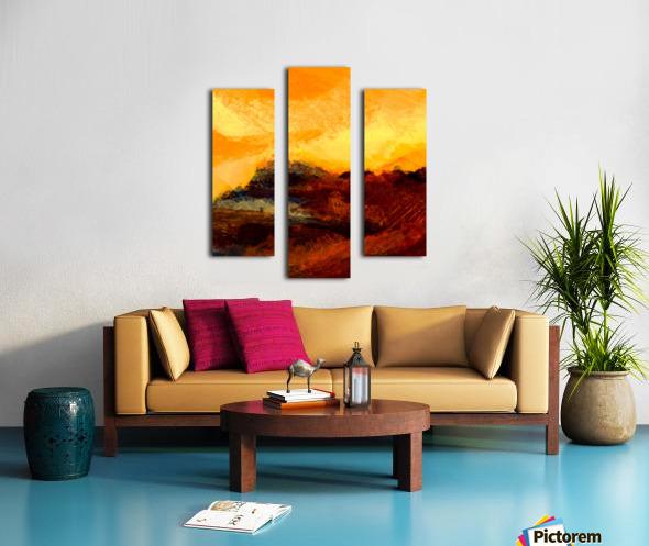 7BE1BAAF 46E5 45AF BB39 D6BC1B729C70 Canvas print