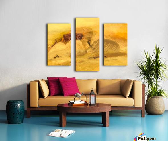 115DE7C9 C086 4DD6 914C A1246238394D Canvas print