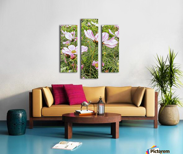 Light and Breezy Canvas print