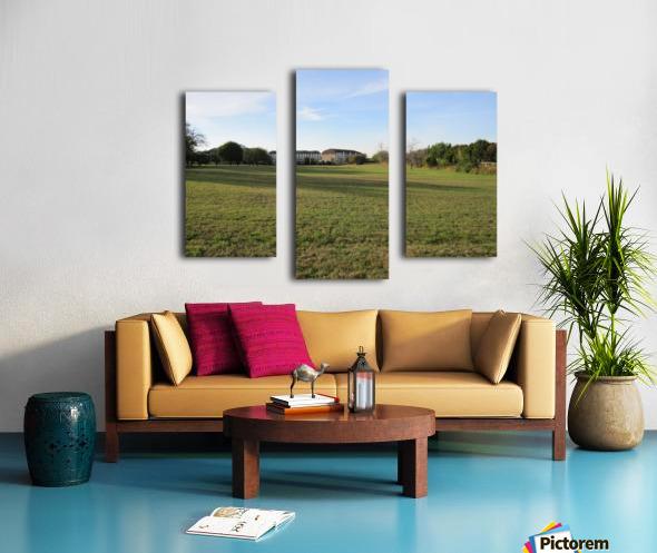 Landscape Photograph (56) Canvas print