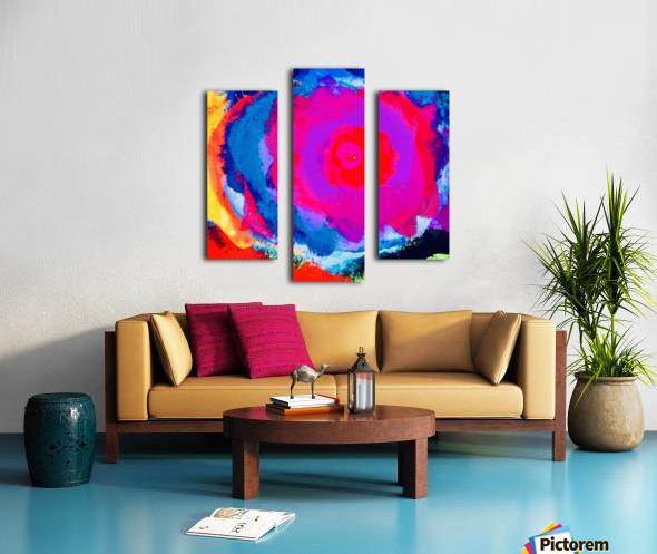 E7809BAA 2DF0 495B 976F 149CAE251253 Canvas print