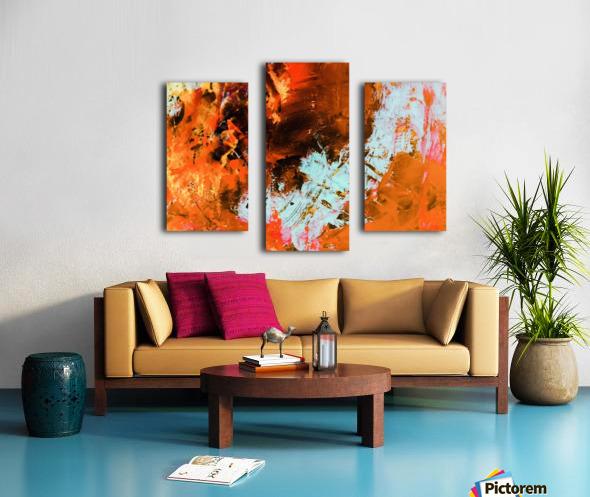 0F7BBE90 B156 4222 8379 CA31BEF1BF7A Canvas print