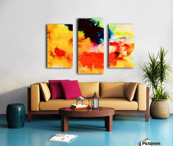 3C62A152 D2B0 44E7 88D0 EEC1AF77B039 Canvas print