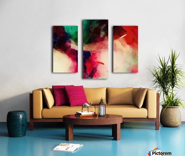 ED1BE059 C5B9 4F55 9F00 328857720FBF Canvas print