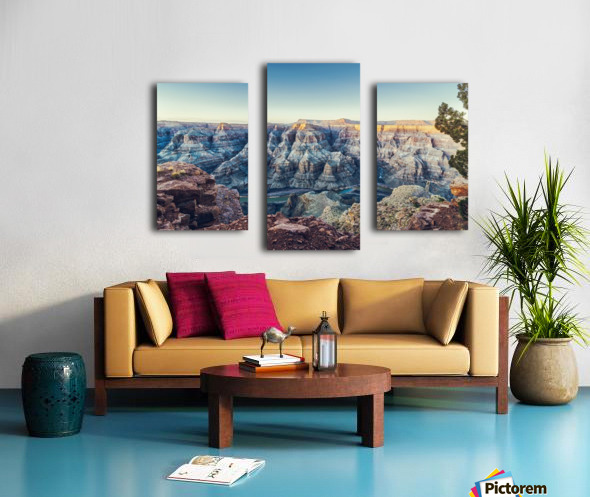 Grand Canyon National Canvas print