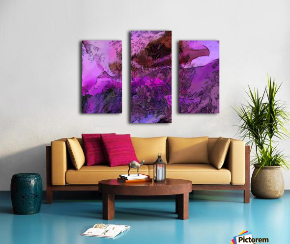 D087722E E322 49F9 94E5 F6F4A16B3AC6 Canvas print