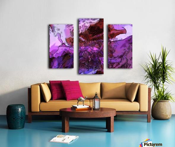 995EAA61 A2E8 4895 9D73 2CCE622AFACD Canvas print