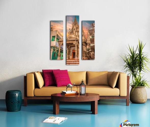 _DSC9566 Canvas print