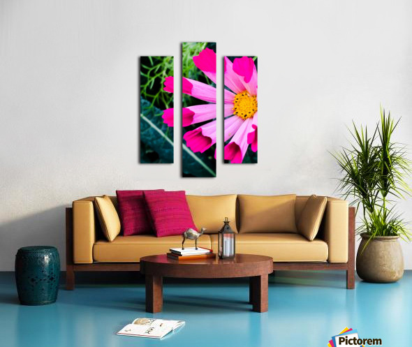 Flowers are gorgeous  Impression sur toile