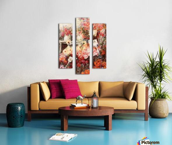 E6F8DE88 D250 41B9 8BA3 35F6912DC667 Canvas print