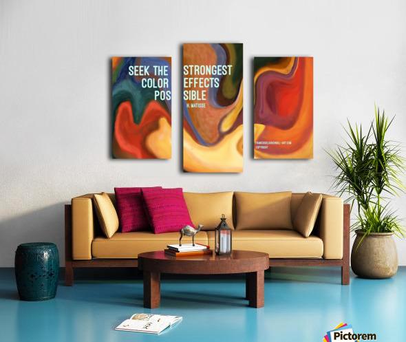 3749781F 9062 4161 8190 2CDDFB6AA042 Canvas print