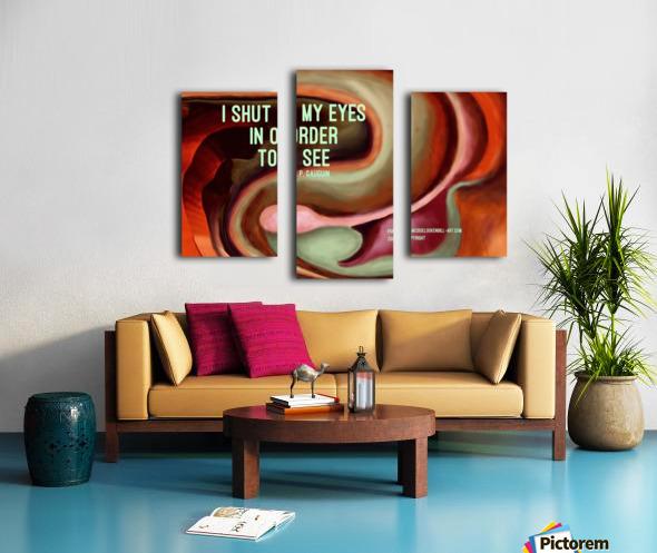 A0FAD9D2 5477 4456 897D 2AC135125653 Canvas print