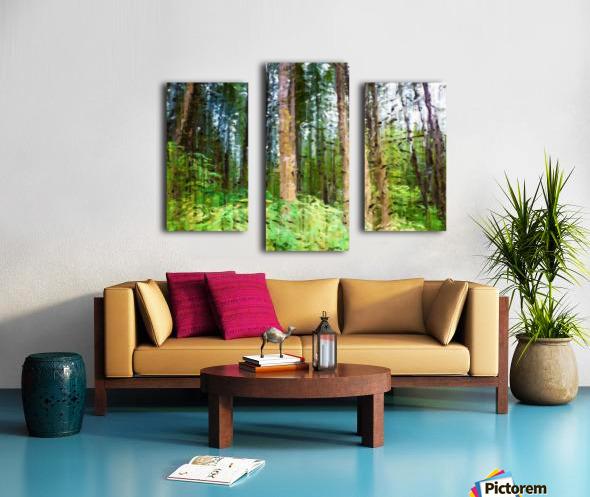 9B2EA0F4 C29A 433A BFC0 5E2388907EB1 Canvas print