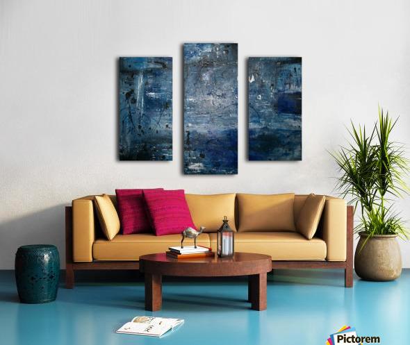 For Dornetta Canvas print