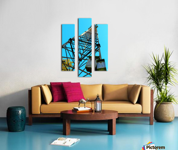 7856499 Canvas print