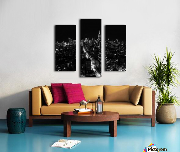 _1140281 Canvas print
