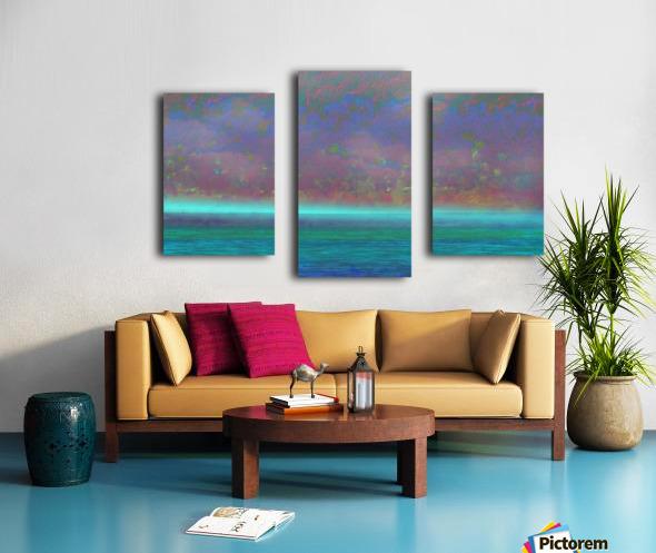 Mare Canvas print
