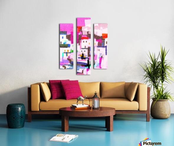 2471 Canvas print