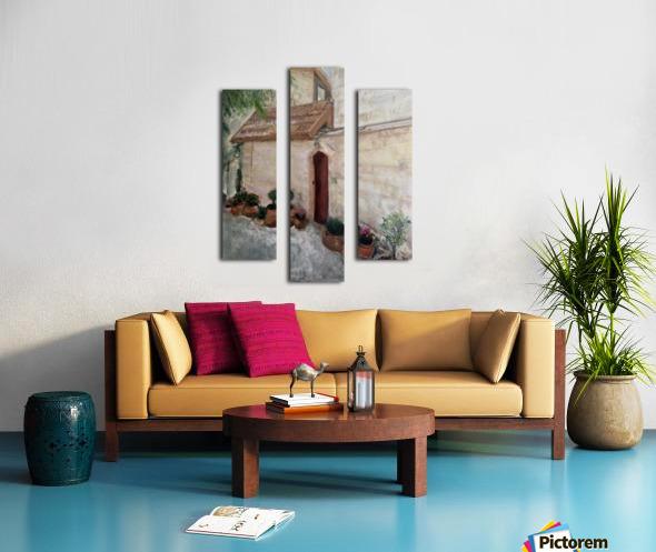 IMG_3397 Canvas print