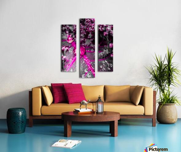 Inspire 2 Impression sur toile