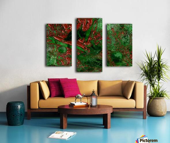 C33DC36B 6E99 4903 AC4E 5B312F59DB22 Canvas print
