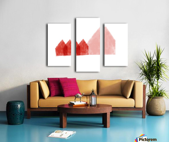 237287E6 B823 4C5D 8380 011B1594762B Canvas print