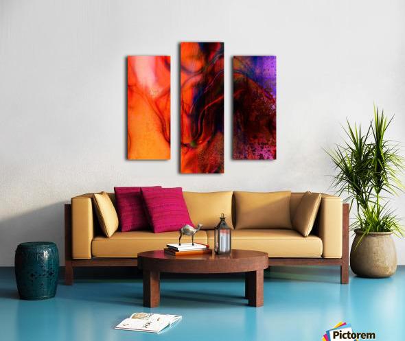 Volzin  Canvas print