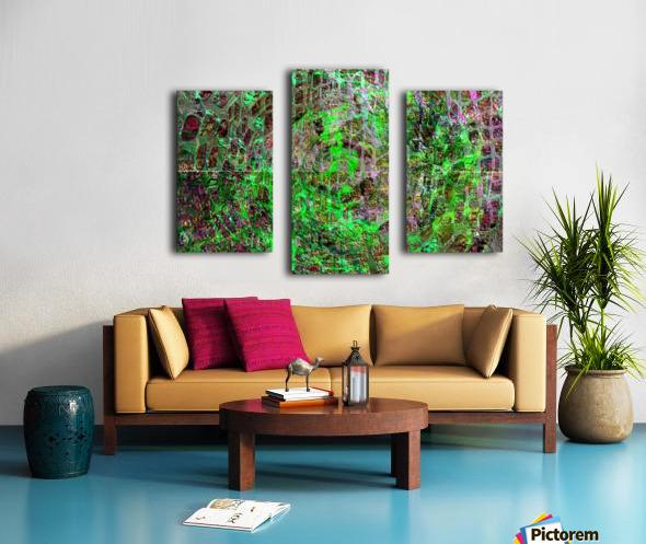 2BAAD719 CD59 427A 80EA 27BE49DB5D6D Canvas print