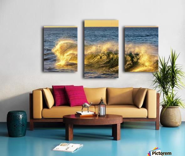 Chosen One Canvas print