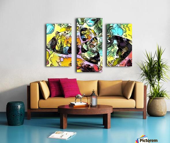 2583AA34 1343 425B 9F89 538ADDF420C4 Canvas print