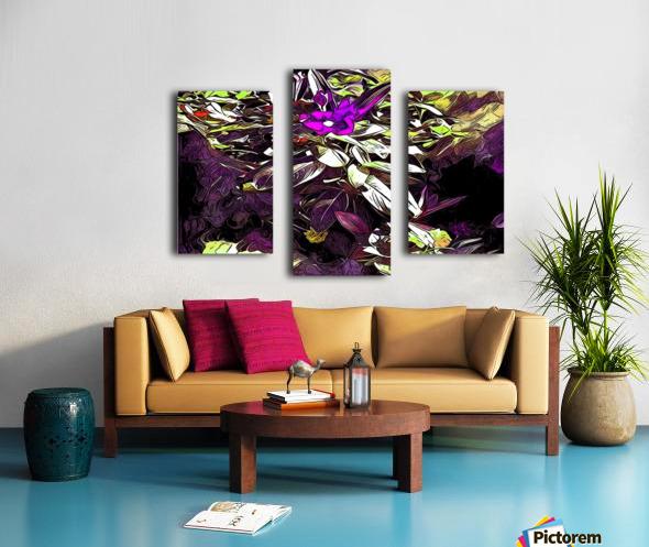 89592DB5 D6E8 495B 842A 3B0F644CACDF Canvas print