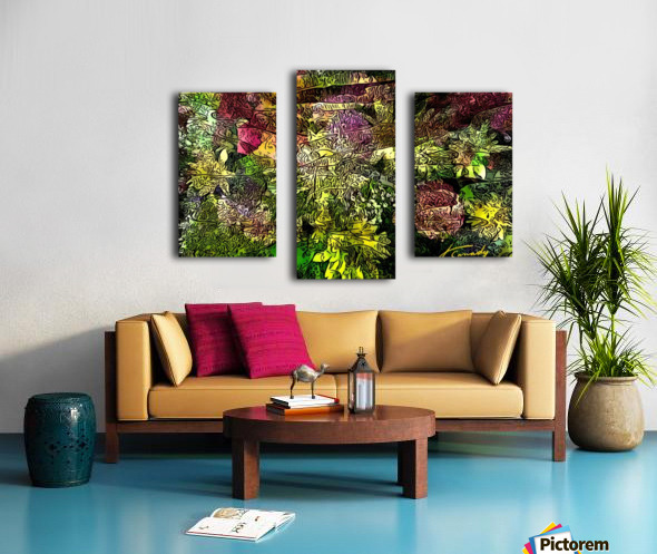 6048C7A3 F7C7 46CC 9706 9AC8932D192C Canvas print