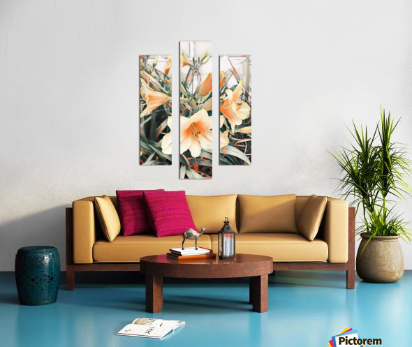 10C218DA 44E0 459E BDCD BF576455B0D3 Canvas print