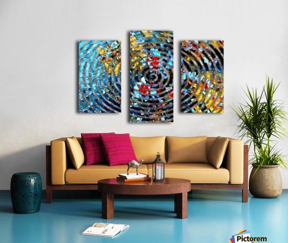 2916E5F3 BF2F 45AC 979C 4C8ABEE48B5C Canvas print