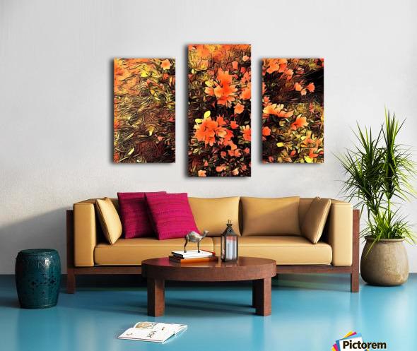 2BF79CEB 637F 4383 993C D3D9A47029A9 Canvas print