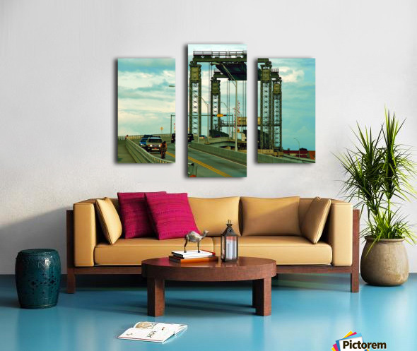 DSCF3907 1 Canvas print