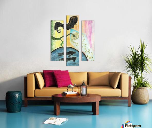 20200331_104132 Canvas print