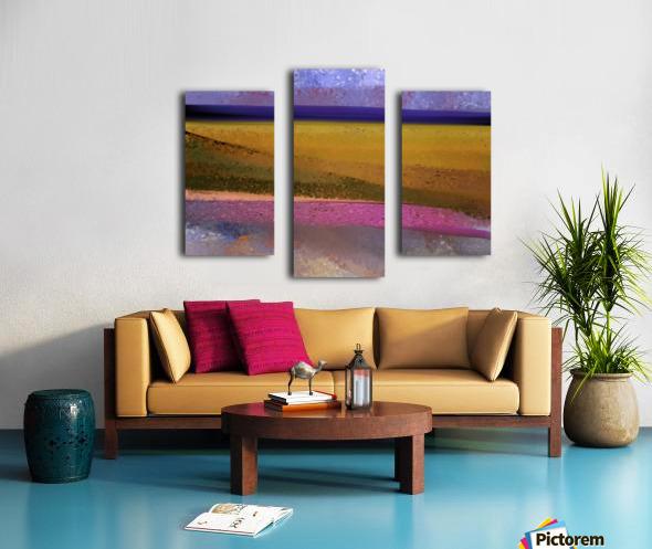 0319 Canvas print