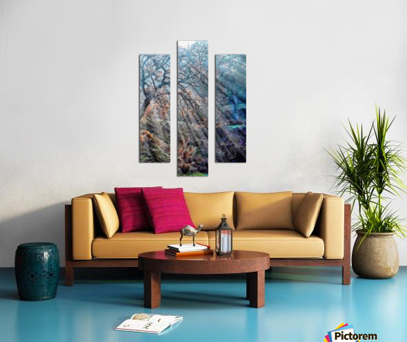 Hope Shines With The Sun Canvas print